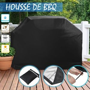 Housse barbecue