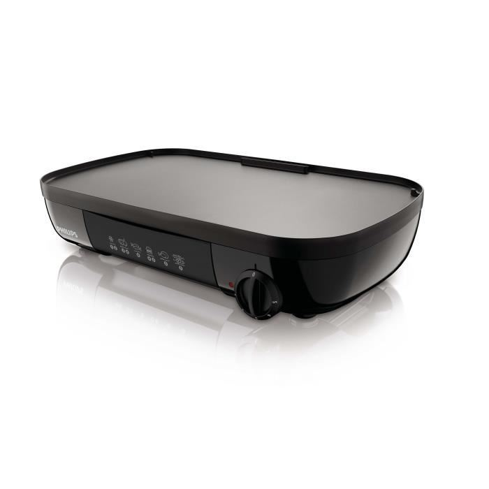 Plancha Philips HD6320/20